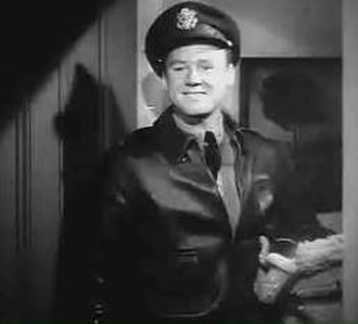 Van Johnson - Johnson, in Thirty Seconds Over Tokyo (1944)