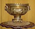 Vasque en dinanderie, vers 1860.JPG