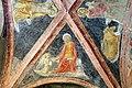 Vecchietta, cappella di san martino, 1435-39 ca., volta con evangelisti, matteo.jpg