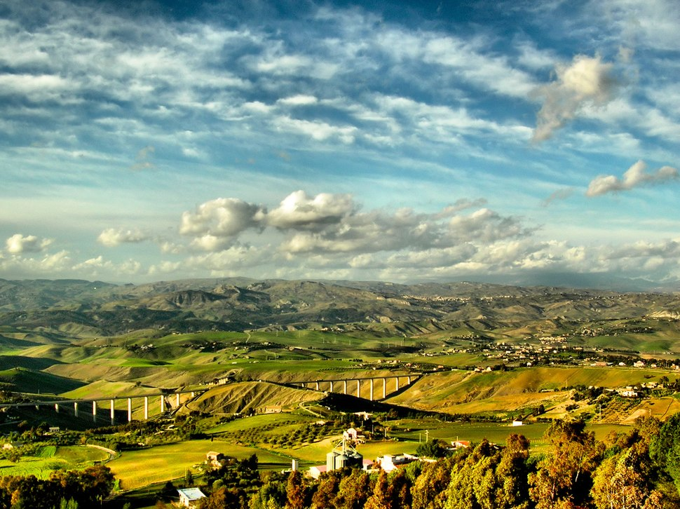 Veduta-Vallone-Caltanissetta