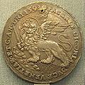 Venezia, scudo di pasquale cicogna, 1593.JPG