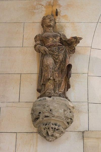 File:Verneuil-sur-Avre - i3494 - Bas-côté Sud du chœur.jpg
