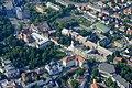 Veszprém belvárosa légi felvételen.jpg
