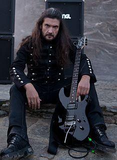 Victor Smolski Russian musician