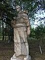 Victory memorial for World War II Gyumri 04.jpg