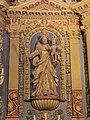 Vierge Eglise de Giroussens.JPG
