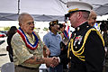 Vietnam POWs honored at Joint Base Pearl Harbor-Hickam 130404-F-MQ656-259.jpg