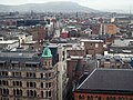 View from the Belfast Wheel (1) - geograph.org.uk - 675529.jpg