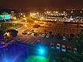 View of Complex from tower at night - panoramio.jpg