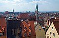 View of Nuremberg from the Nuremberg Castle. Germany.jpg