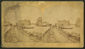 View of a railroad construction site, Davenport, Iowa, from Robert N. Dennis collection of stereoscopic views.png