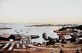View of the Harbor, Matinicus, ME.jpg