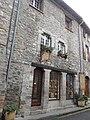 Vilafranca de Conflent. 8 del Carrer de Sant Jaume 1.jpg