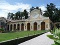 Villa Barbaro Maser barchesse 2009-07-18 f04.jpg