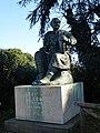Villa Borghese - Petar II Petrović-Njegoš P1000079.JPG