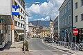 Villach Innenstadt Freihausgasse SW-Ansicht 23042021 0857.jpg