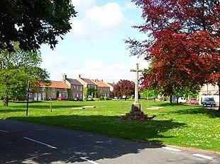Catterick Village Green