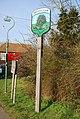 Village Sign, Broad Oak - geograph.org.uk - 1142592.jpg