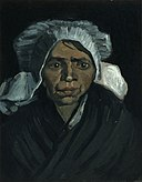 Vincent van Gogh - Head of a Peasant Woman.jpg