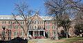 Virginia Hall (Southern Methodist University).JPG