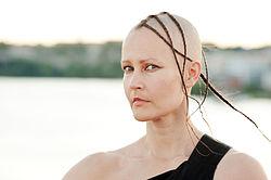 Carina ari pris till svensk koreograf