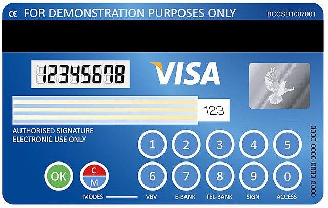 Bb On Visa Bill Ottawa Food Bank