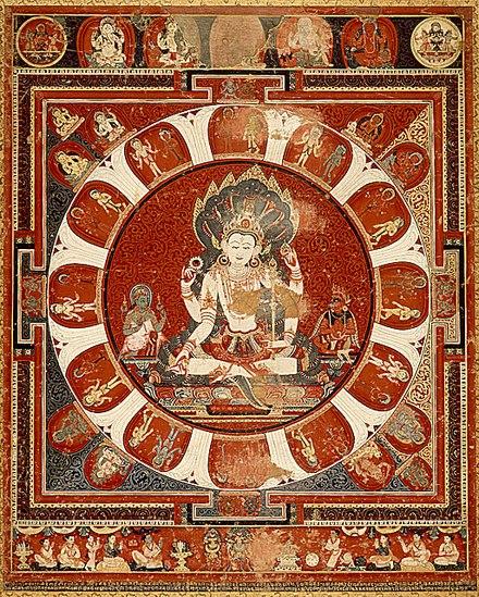 Mandala - Wikiwand