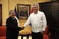 Visita de VicePresidente de Cuba (17361217984).jpg