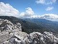 Vista desde la cumbre del Santa Ana. E (7232287976).jpg
