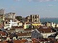 Vista do Miradouro de Sta. Justa - Lisboa (Portugal)2.jpg