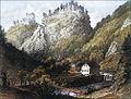 Vitanje Castle 1860.jpg