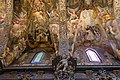 Vitrales, lunetos y frescos de la Iglesia de San Nicolás de Bari y San Pedro Mártir 10.jpg