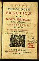 Vitringa - Typus theologiae practicae - 1716 - Universiteitsbibliotheek VU PGB.JPG