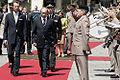 Vladimir Putin in Luxembourg 24 May 2007-1.jpg