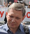 Vladimir Ryzhkov at Moscow opposition rally 12 June 2013 1.JPG