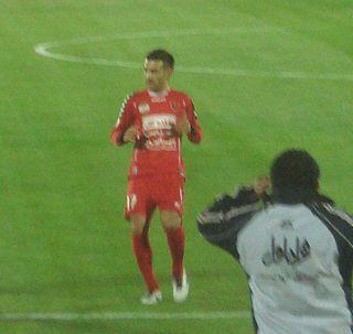 Vlatko Grozdanoski Macedonian association football player