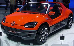 Volkswagen up! - Wikipedia, la enciclopedia libre
