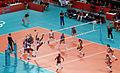 Volleyball, Russia vs Dominican Republic.jpg