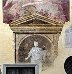 Volterrano, Putti con armi medicee, 1644, 03 allegoria della pittura.jpg