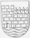 Coat of arms of Vordingborg