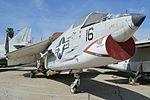 Vought F-8A Crusader '145336 - DW-16' (26693523746).jpg