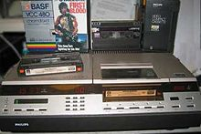 How video cassette recorders influence sex