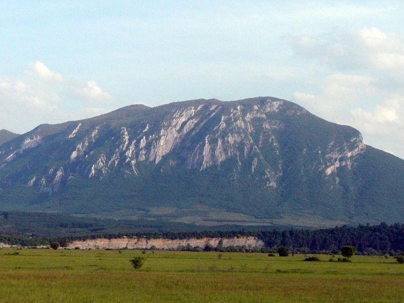 Vrachanski Balkan