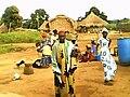 Vue d'habitants de Gbogolo.jpg