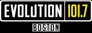 WXKS-FM - Image: WEDX New Logo
