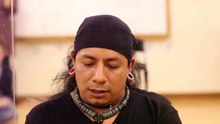 ᱨᱮᱫ:WIKITONGUES- Javier speaking Nahuatl & Spanish.webm