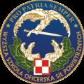 WSOSP Dęblin logo.png