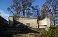 WW I, Military cemetery No. 388 Kraków-Rakowice, monument, 26 Rakowicka street, Kraków, Poland.jpg
