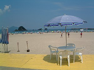 Takahama, Fukui - Beach