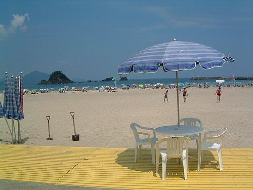 Wada beach 1